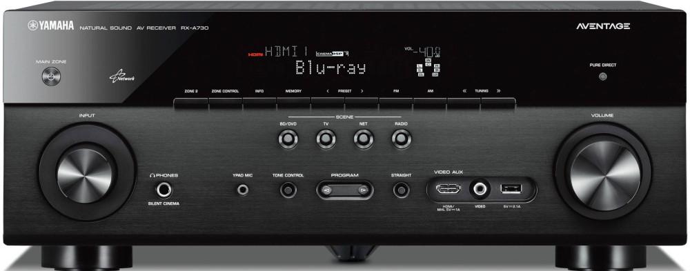 Yamaha Audio Repair   Alex Audio Video and Computer Service