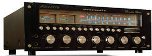 Audio Repair Vintage Receiver Repair USA