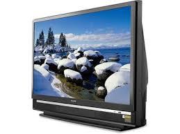 Sony KDS-55A2020