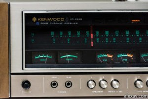 Kenwood Stereo Receiver Repair MN WI, IA, SD, ND,USA