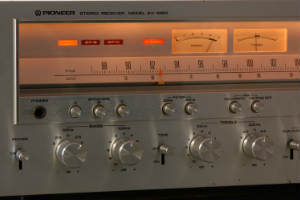 Pioneer Audio Repair USA