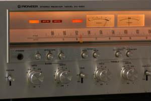 Pioneer Audio Repair USA